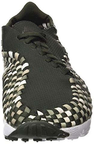 Nike Air Footscape Woven NM Men's Shoe - Olive Image 11