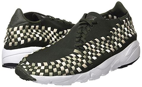 Nike Air Footscape Woven NM Men's Shoe - Olive Image 12