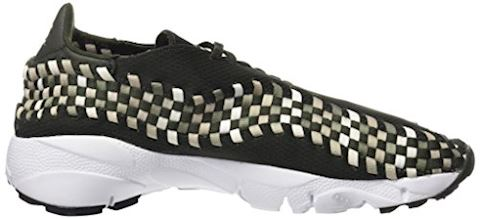 Nike Air Footscape Woven NM Men's Shoe - Olive Image 13