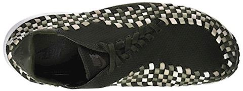 Nike Air Footscape Woven NM Men's Shoe - Olive Image 14