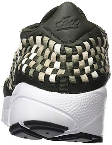 Nike Air Footscape Woven NM Men's Shoe - Olive Image 2