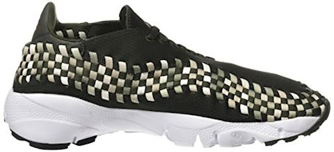 Nike Air Footscape Woven NM Men's Shoe - Olive Image 6
