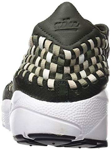 Nike Air Footscape Woven NM Men's Shoe - Olive Image 9
