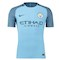 Nike Manchester City Mens SS Player Issue Home Shirt 2016/17 Thumbnail Image