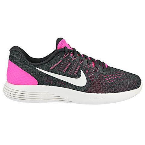 Nike LunarGlide 8 Women's Running Shoe - Pink Image