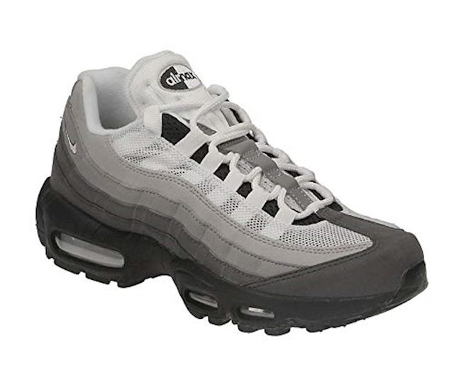 Details about (AT2865 003) Nike Air Max 95 OG BlackWhite Granite *NEW*