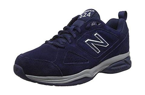 New Balance 624v4 Men's Training Shoes Image