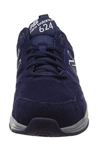New Balance 624v4 Men's Training Shoes Image 4