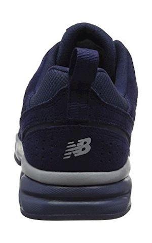 New Balance 624v4 Men's Training Shoes Image 5