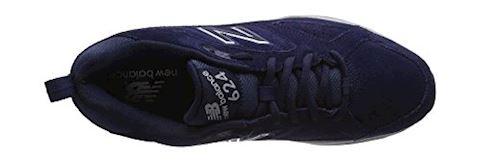 New Balance 624v4 Men's Training Shoes Image 6