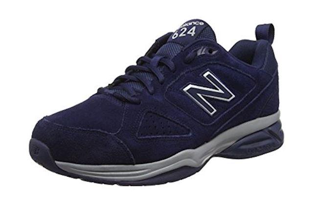 new balance 624v4