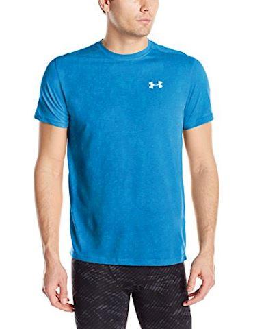 Under Armour Men's Threadborne Streaker Run Short Sleeve T-Shirt Image
