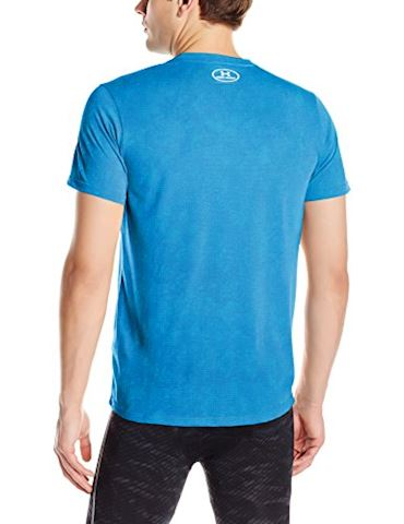 Under Armour Men's Threadborne Streaker Run Short Sleeve T-Shirt