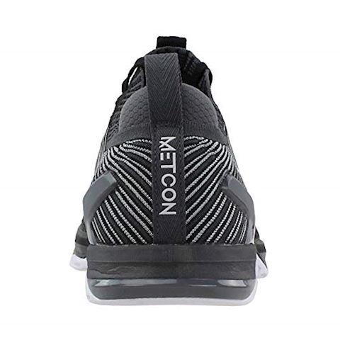 Nike Metcon DSX Flyknit 2 Men's Cross Training, Weightlifting Shoe - Black Image 3