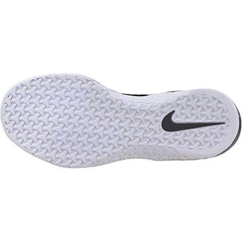 Nike Metcon DSX Flyknit 2 Men's Cross Training, Weightlifting Shoe - Black Image 7
