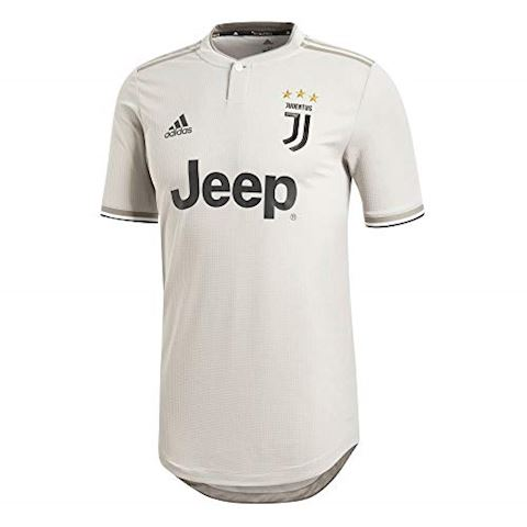 29e7ba358 adidas Juventus Mens SS Player Issue Away Shirt 2018 19 Image