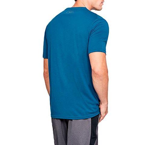 Under Armour Men's UA Threadborne Fitted T-Shirt Image 4