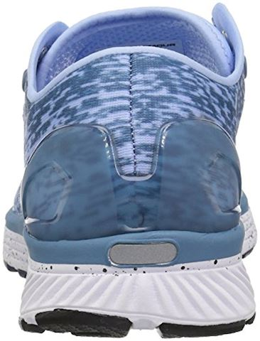 best website 12ed3 a4b63 Under Armour Women's UA Charged Bandit 3 Ombre Running Shoes