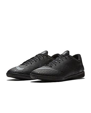 Nike MercurialX Vapor XII Academy Indoor/Court Football Shoe - Black Image