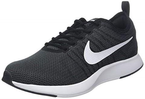 Nike Dualtone Racer Older Kids' Shoe - Black Image