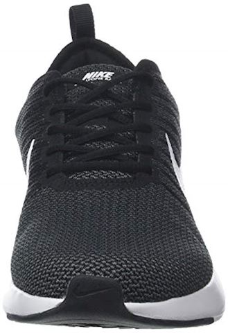 Nike Dualtone Racer Older Kids' Shoe - Black Image 4