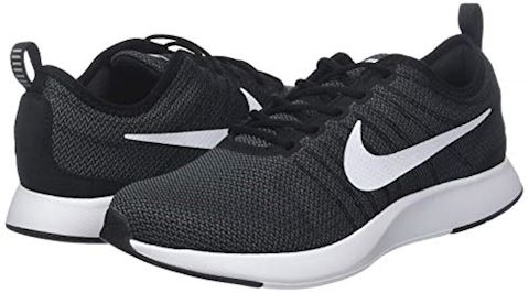 Nike Dualtone Racer Older Kids' Shoe - Black Image 5