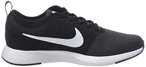 Nike Dualtone Racer Older Kids' Shoe - Black Image 6