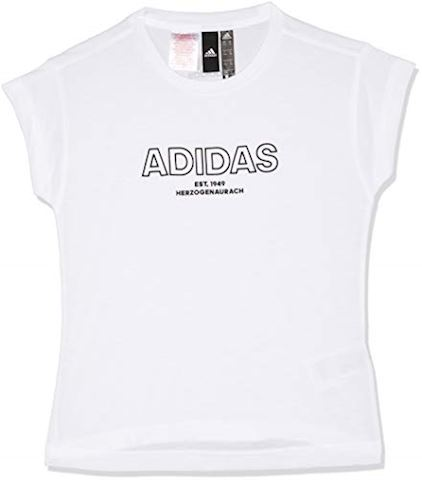 adidas All Caps Tee Image