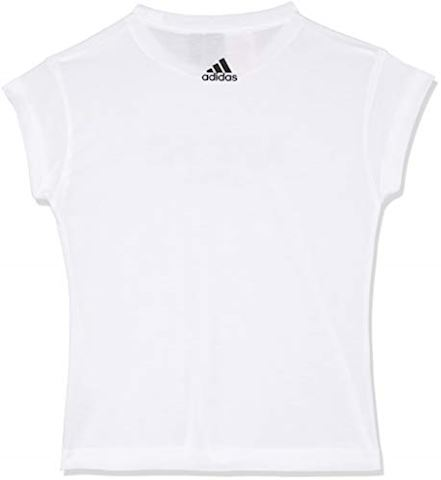 adidas All Caps Tee Image 2