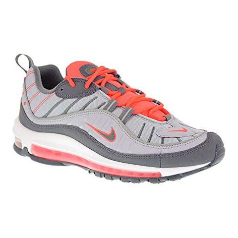 Nike Air Max 98 Men's Shoe - Grey Image