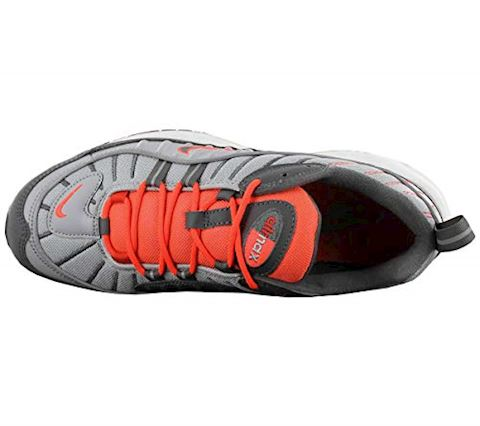 Nike Air Max 98 Men's Shoe - Grey Image 11