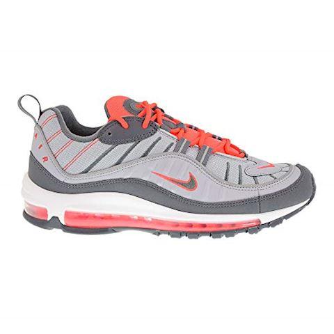 Nike Air Max 98 Men's Shoe - Grey Image 2