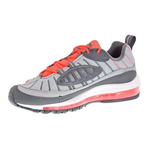 Nike Air Max 98 Men's Shoe - Grey Image 3