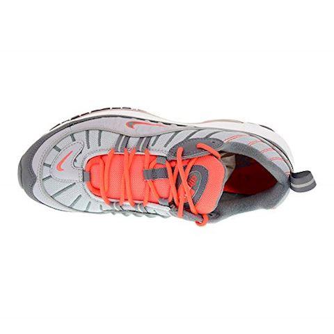 Nike Air Max 98 Men's Shoe - Grey Image 5