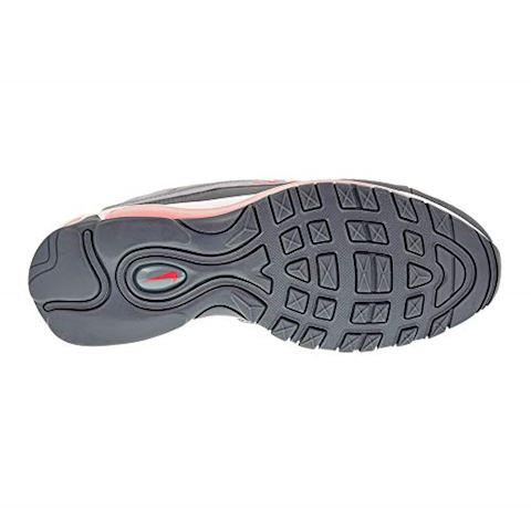 Nike Air Max 98 Men's Shoe - Grey Image 6