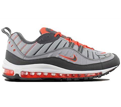 Nike Air Max 98 Men's Shoe - Grey Image 7