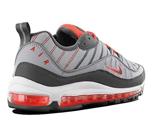 Nike Air Max 98 Men's Shoe - Grey Image 9