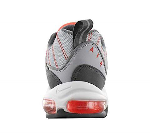 Nike Air Max 98 Men's Shoe - Grey Image 10
