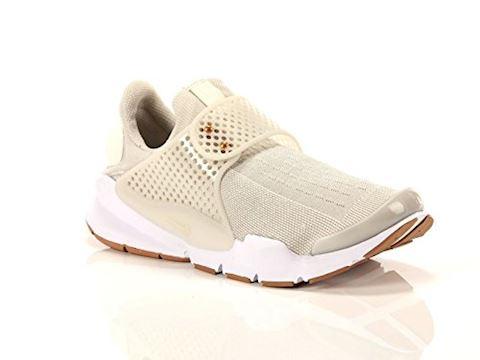 Nike Sock Dart Women's Shoe - Cream Image