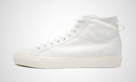adidas Nizza High Top Shoes Image