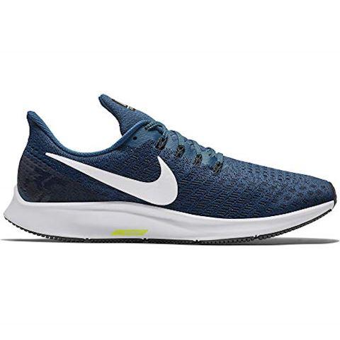 Nike Air Zoom Pegasus 35 Men's Running Shoe - Blue Image