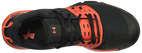 Under Armour Men's UA Charged Ultimate 3.0 Training Shoes Image 7