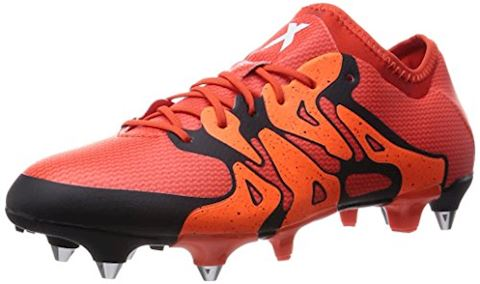 adidas X15.1 Soft Ground Boots Image