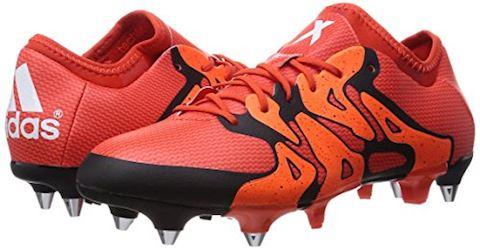 adidas X15.1 Soft Ground Boots Image 5