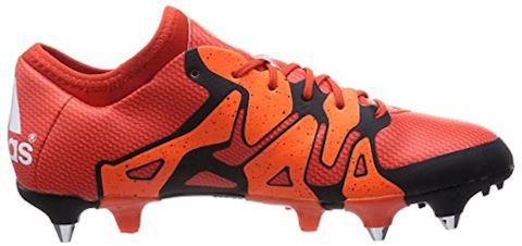 adidas X15.1 Soft Ground Boots Image 6
