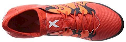 adidas X15.1 Soft Ground Boots Image 7