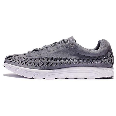 Nike Mayfly Woven Men's Shoe - Grey Image