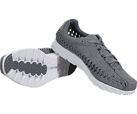 Nike Mayfly Woven Men's Shoe - Grey Image 11