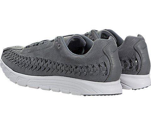Nike Mayfly Woven Men's Shoe - Grey Image 12