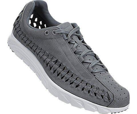 Nike Mayfly Woven Men's Shoe - Grey Image 13